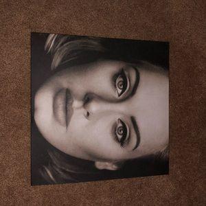 Other - adele album 25 record